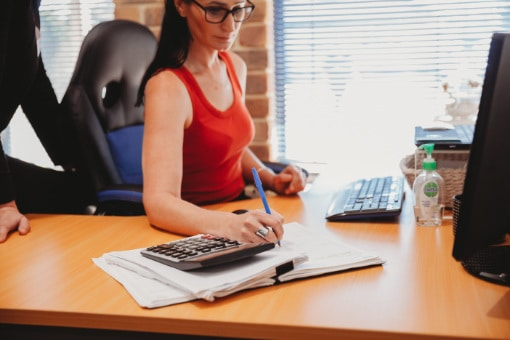 Accountant | Contact MN Accounting & Bookkeeping Harvey