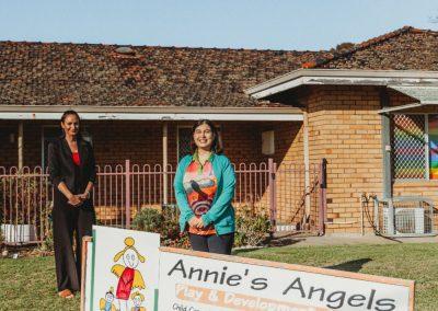 Childcare Centres
